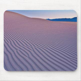 Desert Sands at Sunrise Mouse Pad