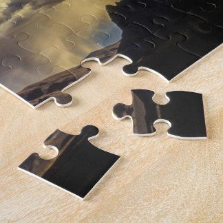Desert Storm Jigsaw Puzzle