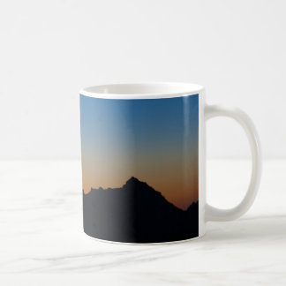 Desert Sunset Coffee Mug