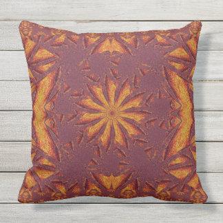 Desert Sunshine 11 TP SDL Outdoor Cushion