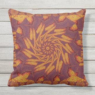 Desert Sunshine 15 TP SDL Outdoor Cushion