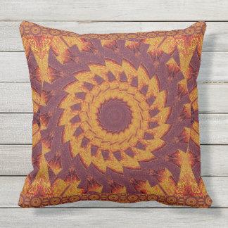 Desert Sunshine 4 TP SDL Outdoor Cushion