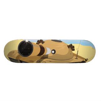 Desert Tank Skateboard Decks