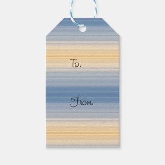Desert Tones Gift Tags