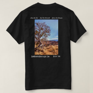 Desert Tree T-Shirt