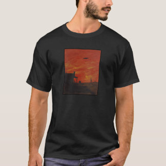 Deserted Disk T-Shirt