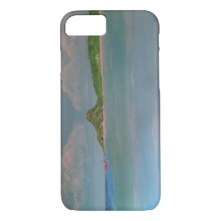 Deserted Island iPhone 7 Case