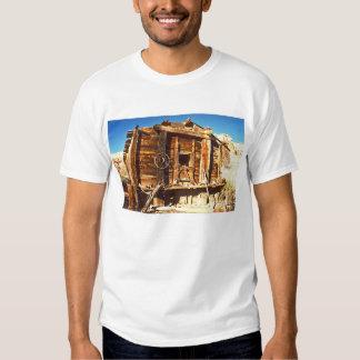 Deserted Shack T-shirts