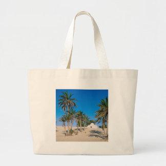 Deserts Near Douz Sahara Tunisia Bags