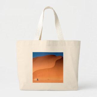 Deserts Sahara Algeria Tote Bag