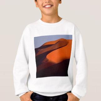 Deserts Shadows The Sand Morocco Sweatshirt