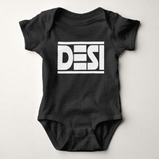 Desi Baby Bodysuit