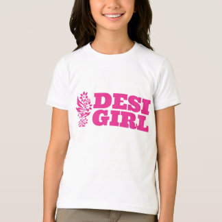 Desi Girl - Children T-Shirt