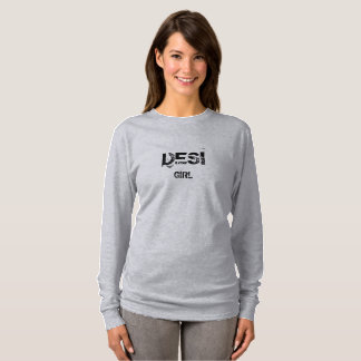 Desi Girl T-shirt