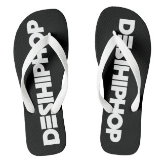 Desi Hip Hop Sandals