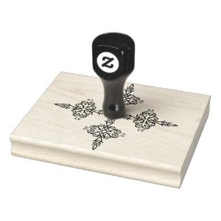 Design 1.5 -- (Large) Rubber Stamp