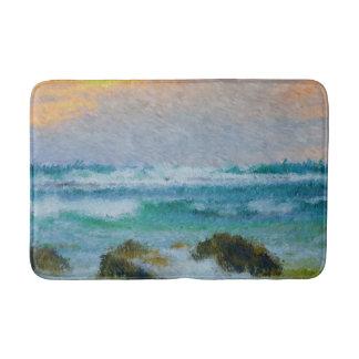 Design 58 ocean bath mats
