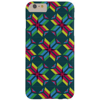 design abstract shape barely there iPhone 6 plus case