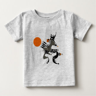 Design and fantacia baby T-Shirt