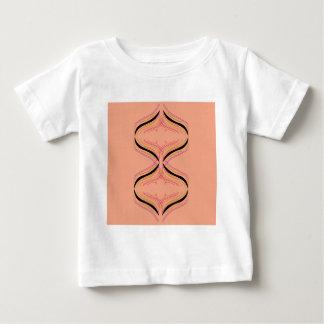 Design arabic Orange Baby T-Shirt