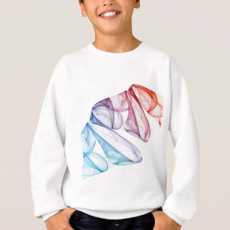 Design Background illustration Sweatshirt