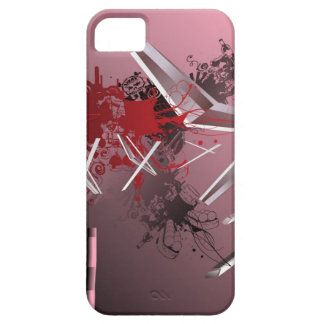 Design Backgrounds iPhone 5 Cover