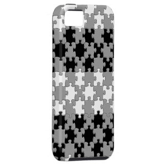Design - Black & White Case For The iPhone 5