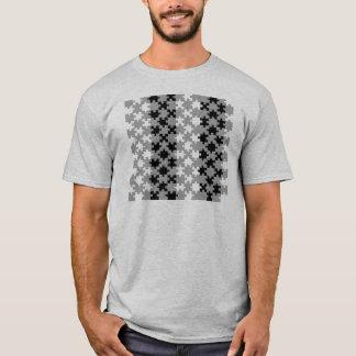 Design - Black & White T-Shirt