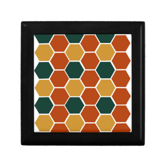 Design blocks Honey Gift Box