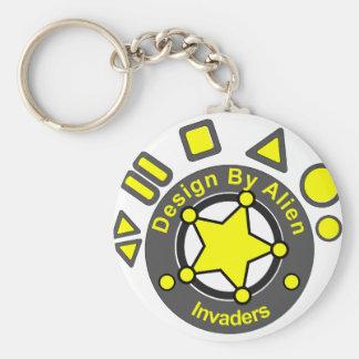 Design by Alien Keychain
