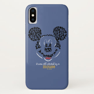 Design By Me iPhone X Case