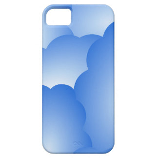 Design clouds iPhone 5 cover