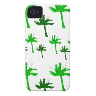Design eco bio palms Case-Mate iPhone 4 case