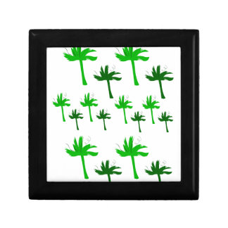 Design eco bio palms gift box