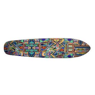 design element 74 21.6 cm skateboard deck