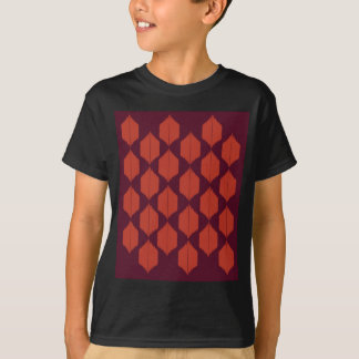 Design elements choco ethno T-Shirt