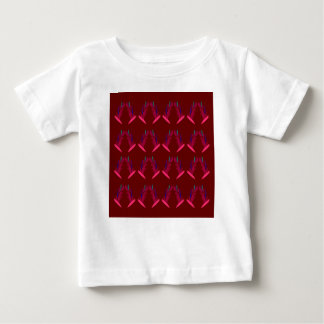 Design elements Chocolate Baby T-Shirt