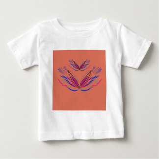 Design elements clay baby T-Shirt