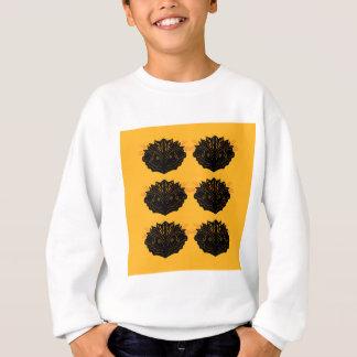 Design elements gold black / Sand edition Sweatshirt
