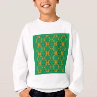 Design elements, gold, lemon sweatshirt