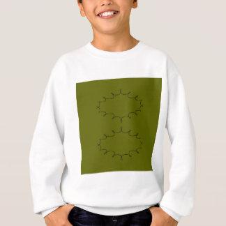 Design elements olives sweatshirt