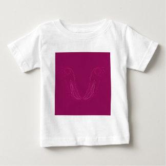 Design elements wine ethno baby T-Shirt