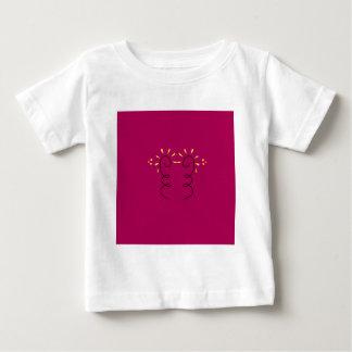 Design elements wine  Nostalgia Baby T-Shirt