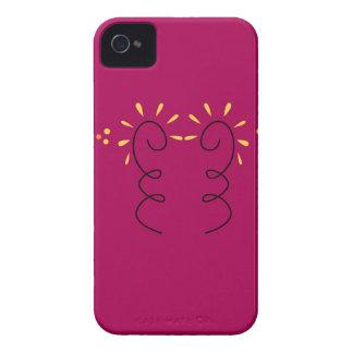 Design elements wine  Nostalgia Case-Mate iPhone 4 Cases