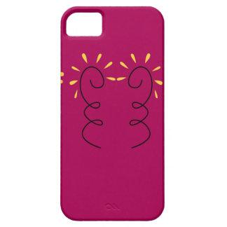 Design elements wine  Nostalgia iPhone 5 Cases