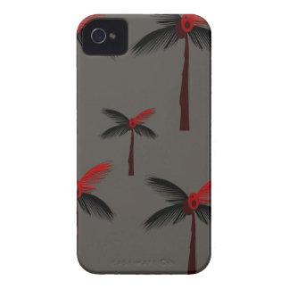 Design ethno exotic Palms Case-Mate iPhone 4 Case