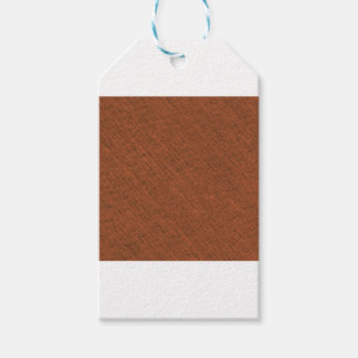 Design ethno Linen Gift Tags