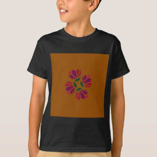 Design ethno with clay T-Shirt