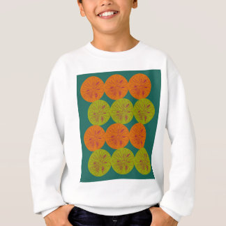 Design exotic lemons sweatshirt