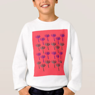 Design exotic Palms Sweatshirt